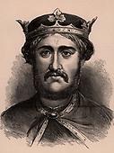 Britain, UK, Richard I, 1157-1199 AD
