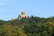 Wachenburg, Weinheim, Baden-Württemberg, Deutschland | Wachenburg, Weinheim, Baden-Wurttemberg, Germany