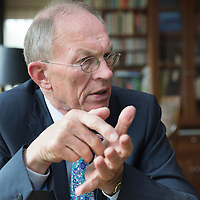 Nederland,Almere, 3 juni 2016.<br /> Arnold Schilder, voorzitter AASB.<br /> Prof. Arnold Schilder became chairman of the International Auditing and Assurance Standards Board (IAASB) in January 2009. He was nominated by the Nederlandse Beroepsorganisatie van Accountants(Royal NBA, formerly Royal NIVRA).<br /> <br /> <br /> <br /> Foto: Jean-Pierre Jans