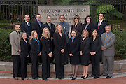 17713MBA Professional Group Portrait 6/08/06