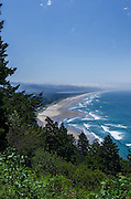 Neakanee Mountain on the Oregon coast