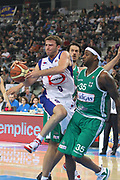 DESCRIZIONE : Torino Coppa Italia Final Eight 2012 Quarto di Finale Bennet Cantu Sidigas Avellino<br /> GIOCATORE : Manuchar Markoishvili<br /> SQUADRA : Bennet Cantu <br /> EVENTO : Suisse Gas Basket Coppa Italia Final Eight 2012<br /> GARA : Bennet Cantu Sidigas Avellino<br /> DATA : 17/02/2012<br /> CATEGORIA : penetrazione passaggio<br /> SPORT : Pallacanestro<br /> AUTORE : Agenzia Ciamillo-Castoria/ElioCastoria<br /> Galleria : Final Eight Coppa Italia 2012<br /> Fotonotizia : Torino Coppa Italia Final Eight 2012 Quarto di Finale Bennet Cantu Sidigas Avellino<br /> Predefinita :