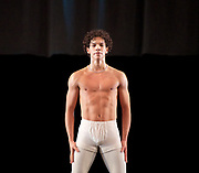 """Isaac Hernandez is first Mexican dancer to win the Oscar of ballet 'Benois de la Danse' prize in Moscow on June 5th, 2018<br /> <br /> Isaac Hernández, the principal dancer for the English National Ballet, was awarded the Benois de la Danse prize at a ceremony held yesterday in the Bolshoi Theater in Moscow, Russia.<br /> <br /> The 27-year-old Jalisco native was nominated for the best danseur award for his performances in Don Quijote with the Rome Opera Ballet, in which he worked under the artistic direction of legendary Russian ballet dancer Mikhail Baryshnikov, and La Sylphide, with the English National Ballet.<br />  <br /> After the ceremony, the dancer posted a photo of himself holding the award outside the historic theater on his Twitter account with the caption, """"Everything is possible!""""<br /> <br /> President Enrique Peña Nieto congratulated Hernández for his achievement via his own Twitter account.<br /> <br /> Photograph by Elliott Franks"""