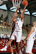 Torneo Internazionale Italia-Venezuela<br /> daniele cavaliero