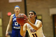WBKB: St. Olaf College vs. Luther College (11-28-15)