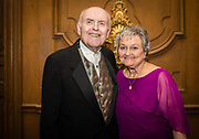 Dr. John and Virginia Picken at the Mercy Hospital & Medical Center's 51st Dinner Dance Gala. The event took place at the Hilton Chicago on September 28, 2018. Dr. Robert M. Gasior and Honorable Patrick Huels were honored at the event, emceed by Kristen Nicole, anchor at Fox 32 Chicago. Proceeds will benefit Cardiovascular Services including screening, intervention, rehabilitation, wellness and prevention programs for patients and families. (Photo:Natalie Battaglia)