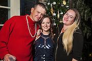 SunPro 2014 Christmas party at Mardi Gras World