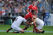 23 June FINAL Wales v England