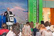 Coctail de la rentrée et lancement de la saison de la SQPRP -  Espace création d'Hydro Québec / Montréal / Canada / 2013-09-25, Photo © Marc Gibert / adecom.ca