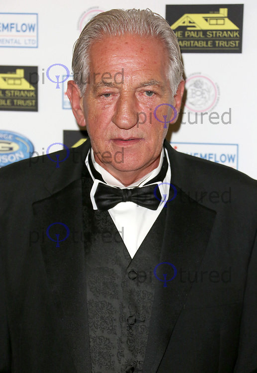 Paul Strank, Paul Strank Charity Gala 2017, Bank of England Sports Club, London UK, 23 September 2017, Photo by Brett D. Cove