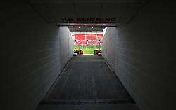 General view of the Bet365 Stadium - Mandatory by-line: Jack Phillips/JMP - 17/12/2016 - FOOTBALL - Bet365 Stadium - Stoke-on-Trent, England - Stoke City v Leicester City - Premier League