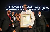 Parmalat at the SA Qualite Awards 2018