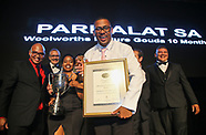 Parmalat at the SA Qualite Awards 2018