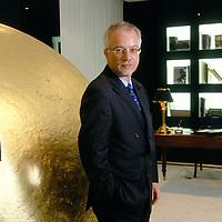 Norbert A. Platt, <br /> Richemont Group CEO