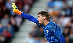 Matthew Ryan of Valencia - Mandatory by-line: Robbie Stephenson/JMP - 03/08/2016 - FOOTBALL - Vitality Stadium - Bournemouth, England - AFC Bournemouth v Valencia - Pre-season friendly