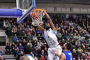 DESCRIZIONE :Eurocup 2014/15 Dinamo Banco di Sardegna Sassari - Buducnost VOLI Podgorica <br /> GIOCATORE : Shane Lawal<br /> CATEGORIA : Schiacciata<br /> SQUADRA : Dinamo Banco di Sardegna Sassari<br /> EVENTO : Eurocup 2014/2015<br /> GARA : Dinamo Banco di Sardegna Sassari - Buducnost VOLI Podgorica <br /> DATA : 28/01/2015<br /> SPORT : Pallacanestro <br /> AUTORE : Agenzia Ciamillo-Castoria / Claudio Atzori<br /> Galleria : Eurocup 2014/2015<br /> Fotonotizia : DESCRIZIONE : Eurocup 2014/15 Dinamo Banco di Sardegna Sassari - Buducnost VOLI Podgorica<br /> Predefinita :