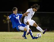 OC Men's Soccer vs OCU SS - 9/3/2011