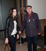 HUMPHREY OCEAN, Wild Thing: Epstein, Gaudier-Brzeska, Gill. Royal Academy. Piccadilly. London. 20 October 2009.