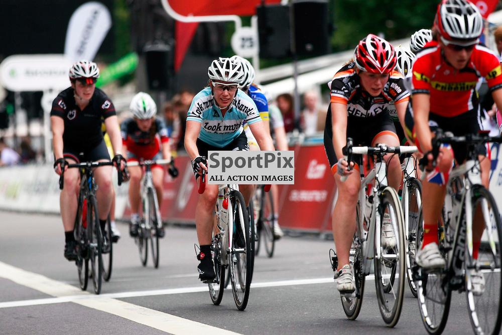Ladies Johnson Health Tech Westminster Grand Prix. (c) MATT BRISTOW   SportPix