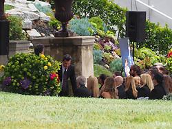 Josh Brolin gives his Eulogy at Chris Cornells Funeral. 26 May 2017 Pictured: Josh Brolin. Photo credit: BLAK-OPS / MEGA TheMegaAgency.com +1 888 505 6342