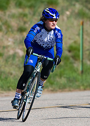 The 2008 USA Cycling Collegiate National Championships Road Race event was held near Fort Collins, CO on May 9, 2008.