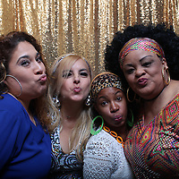 Hilton Garden Inn Photo Booth