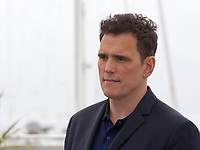Actor Matt Dillon at the The House That Jack Built film photo call at the 71st Cannes Film Festival, Monday 14th May 2018, Cannes, France. Photo credit: Doreen Kennedy