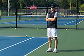 MVille Men's Tennis