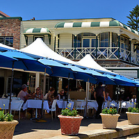 Doyles on the Beach at Watsons Bay in Sydney, Australia<br /> Eateries come and go &hellip; it is inherent with the business.  If you find one open since 1885, there must be several scrumptious reasons. Five generations have served excellent cuisine at Doyles on the Beach at Watsons Bay. Doyles is Australia&rsquo;s oldest seafood restaurant. If you are in a hurry, they also offer an excellent take-away menu.