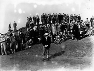 REG WHITCOMBE 1938 OPEN