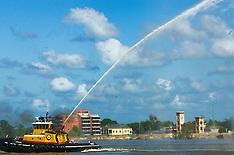 Tugboats NOLA