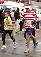 2007 - Turkey Trot in Miamisburg, Ohio