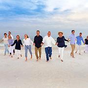 Weller Family Beach Photos