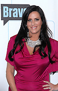 Patti Stanger attends the 2010 Bravo Media Upfront Party at Skylight Studios in New York City on March 10, 2010.