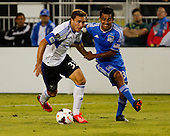 San Jose Earthquakes vs Montreal Impact