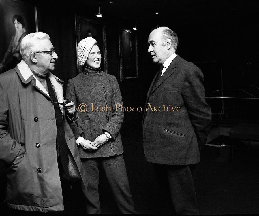 Ballet, Co. Cork.23/03/1971