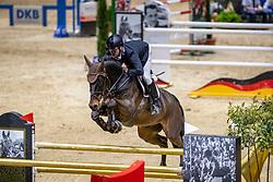 Engfer Steffen, GER, Dapardie<br /> Grand Prix <br /> Braunschweig - Löwenclassics 2019<br /> © Hippo Foto - Stefan Lafrentz
