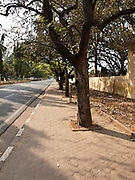 Cubbon Road, Bangalore