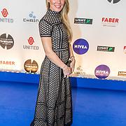 NLD/Amsterdam/20170328 - Uitreiking Tv Beelden 2017, Annemarie Keizer - van der Hoek