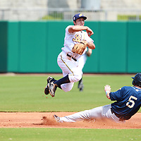 130416 Montgomery Biscuits vs Mobile Bay Bears