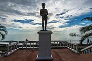 Golfo de Chiriquí, Provincia de Chiriquí, Panamá.