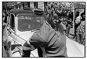 Yellowman, Covent Garden, London c1984