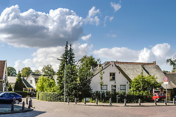 Laren, het Gooi, Noord Holland