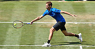 Florian Mayer during the Mercedes Cup at Tennisclub Weissenhof, Stuttgart, Germany.<br /> Picture by EXPA Pictures/Focus Images Ltd 07814482222<br /> 10/06/2016<br /> *** UK &amp; IRELAND ONLY ***<br /> EXPA-EIB-160610-0168.jpg