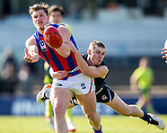 DEV Rd 16 vs Port Melbourne
