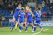 Cardiff City v Bristol City 141016