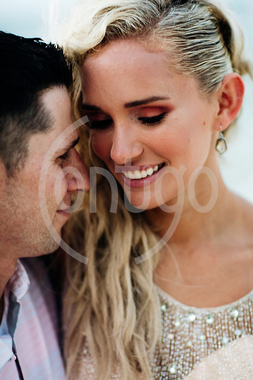 Brit + Paul, Punta Cana, Dominican Republic Contigo Photography