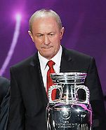 20111202 EURO 2012 Draw, Kiev