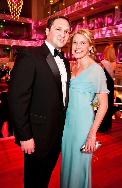 Chris McDaniel, Ann Elizabeth McIntosh