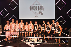at the Boodles Boxing Ball, in association with Argentex and YouTube in Support of Hope and Homes for Children at Old Billingsgate London, United Kingdom - 7 Jun 2019 Photo Dominic O'Neil